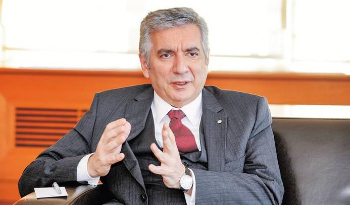 İSO Başkanı Bahçıvan: Tedarikçilerdeki Çin antipatisini fırsata çevirebiliriz