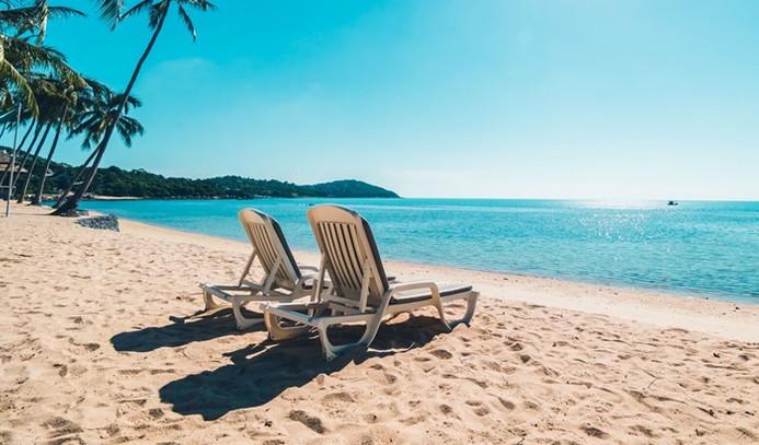 Yeni normal ile insanlar, izole tatile yöneldi