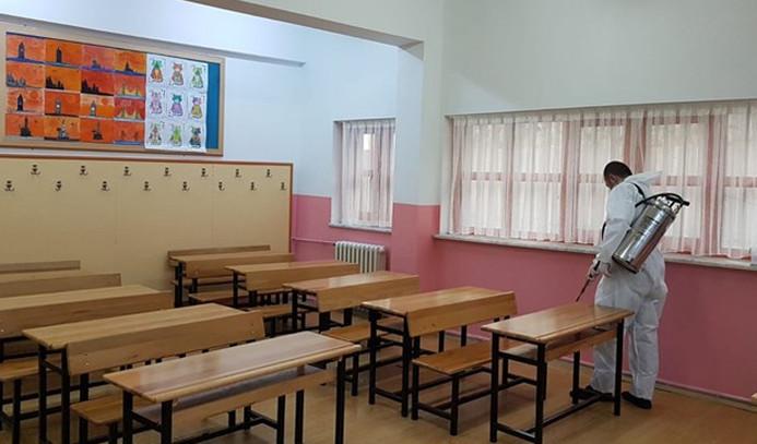 Okullar tamamen açılmazsa kasımda büyük patlama bekleyin