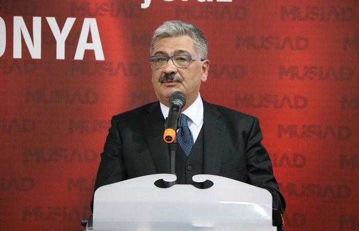 Cemil Ertem: MB'nin 14 Aralık'ı beklemesine gerek yok