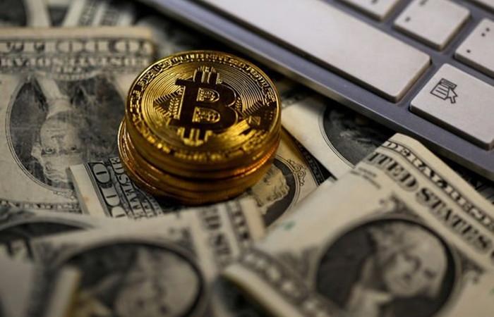 Ekonomi yönetimi bitcoine 'kayıtsız' kalmadı