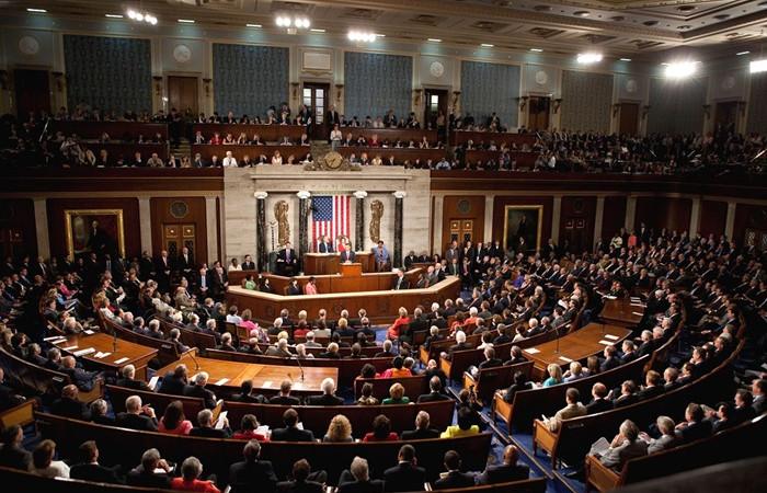 Cumhuriyetçiler ile Senato vergi reform tasarısında anlaştı