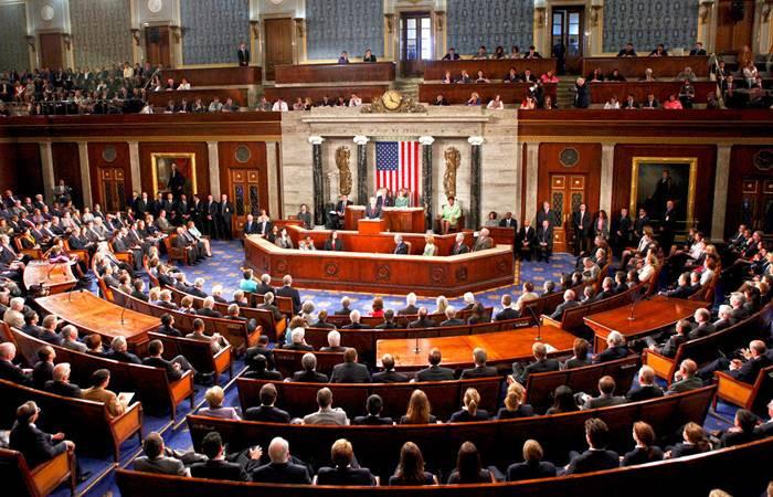ABD Senatosu vergi tasarısını onayladı