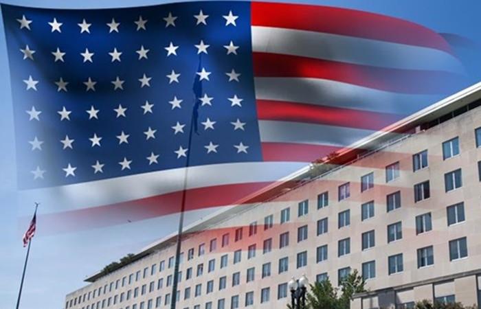 ABD'den Afrin'le ilgili bir açıklama daha