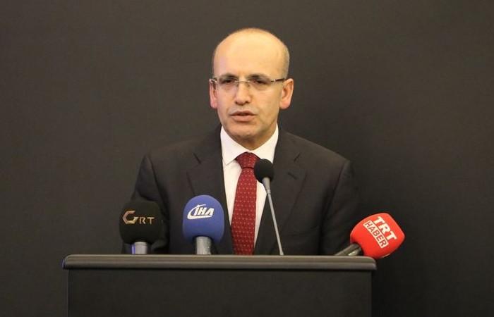 Şimşek: Afrin operasyonunun ekonomiye etkisi sınırlı olacak