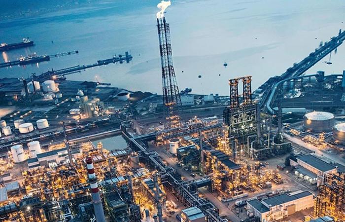 TÜPRAŞ, İran petrolü için muafiyet istiyor
