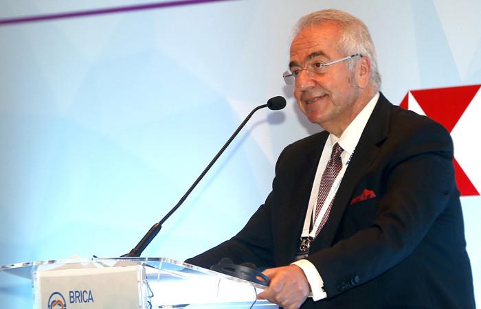 TÜSİAD Başkanı Erol Bilecik: Çin ile teknoloji iş birlikleri önemli