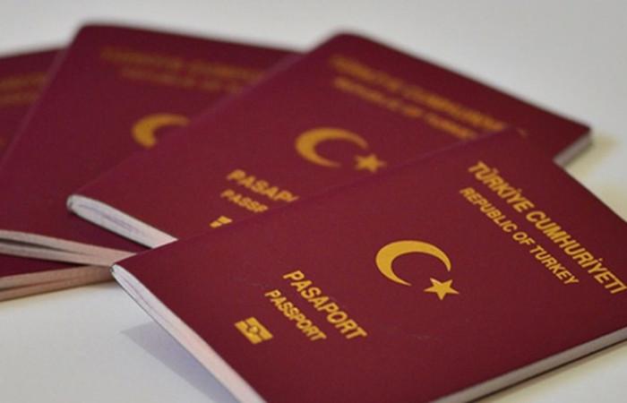 Rusya'ya vizesiz seyahat hazırlığı