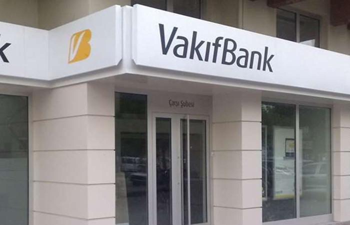 VakıfBank'tan 1,3 milyar dolarlık sendikasyon kredisi
