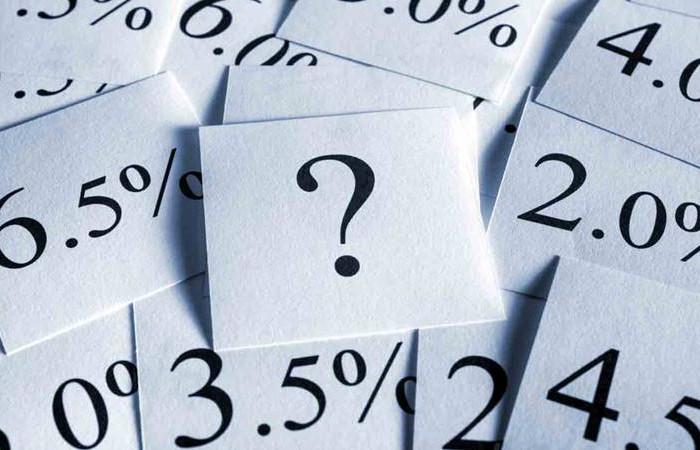 Faizin tek seferde 0.75 puan artırılma gerekçesi ne?
