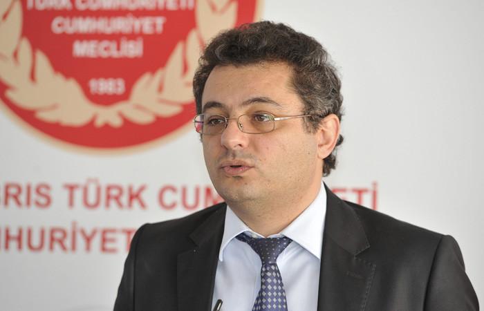 KKTC'den Türk Lirası çıkışı