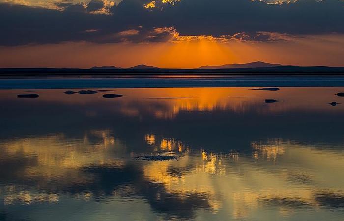 Dünya Bankası'ndan 'Tuz Gölü' finansmanı