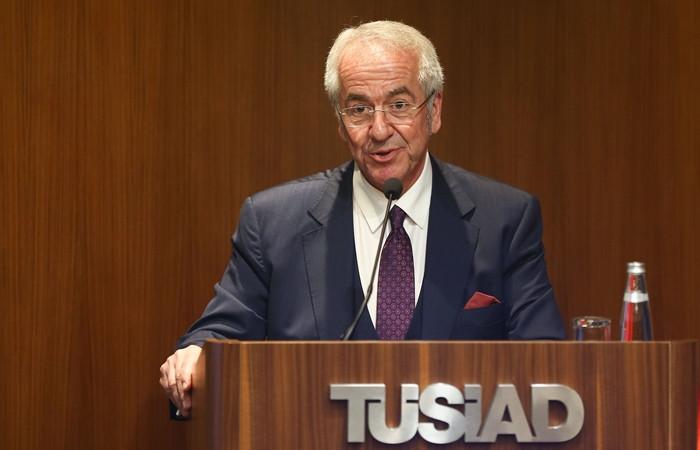 TÜSİAD: Şimdi toplumsal uzlaşma içinde reform zamanı