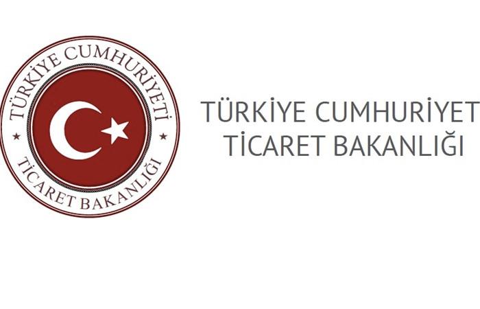 Ticaret Bakanlığına yeni imaj