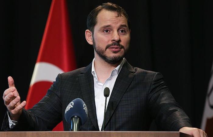 Albayrak: Merkez Bankası enflasyonla mücadelede gerekli adımı attı
