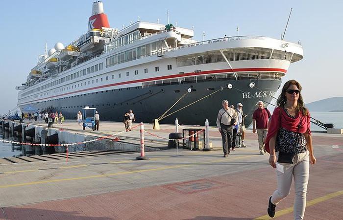 Turizmcinin 2019 beklentisi yüksek