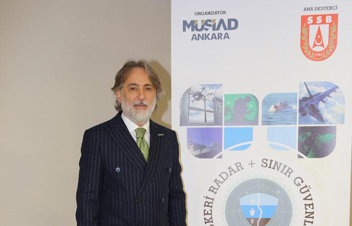 MÜSİAD Ankara Başkanı Erdal: TV ekranlarında döviz fiyatları gösterilmesin