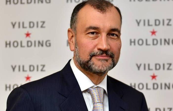 Ülker, milyarlık şirketini Topbaş'a sattı