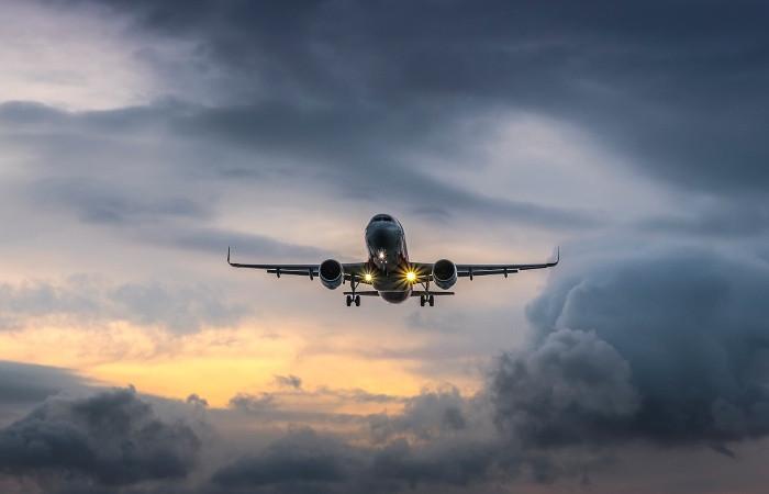 Türkiye semalarında 'overflight' yoğunluğu