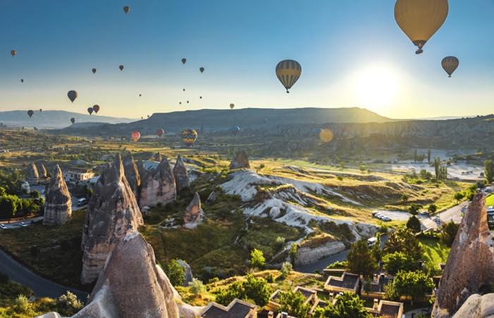 Jolly Tur, kültür turizminde bütçeyi de hedefi de büyüttü