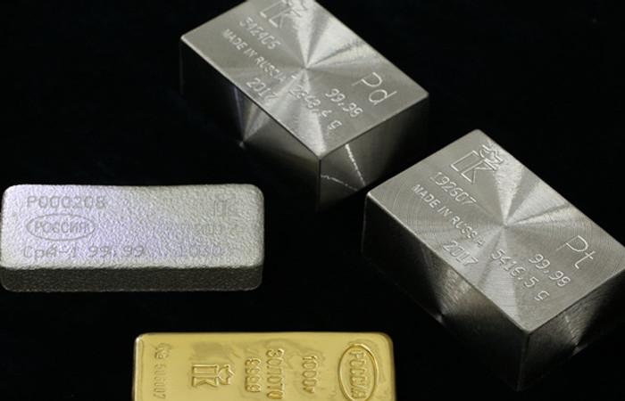 Değerli metallerden bu beşliye dikkat!