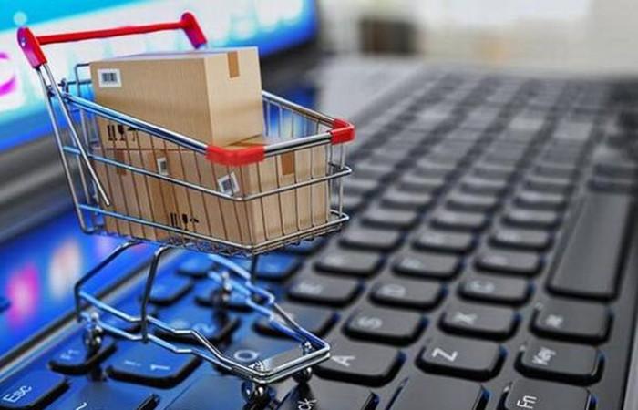 E-ticaret yüzde 42 büyüdü