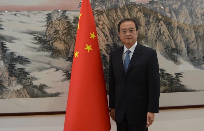 Çin'in 50. yıl hedefi 2 kat fazla yatırım