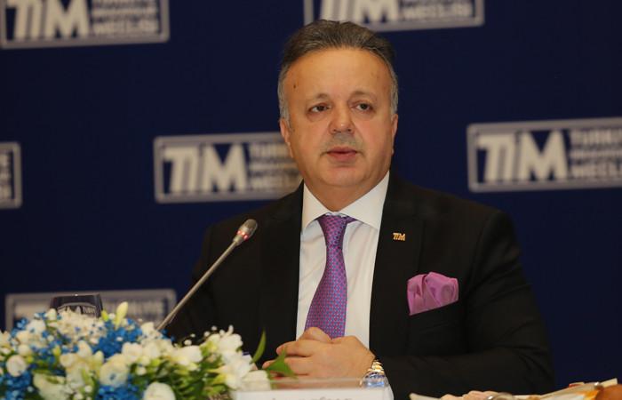 TİM'den ihracatçılara yeni mobil uygulama