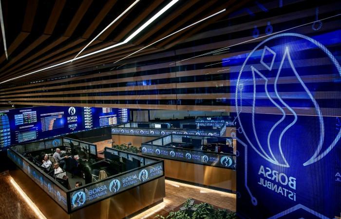 Borsa İstanbul'da kayıplar yüzde 3'ü aştı