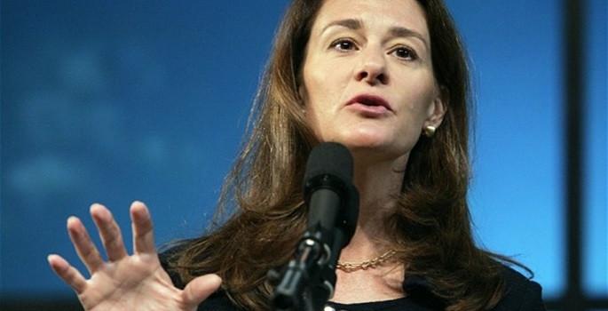 Forbes dünyanın en güçlü kadınını seçti