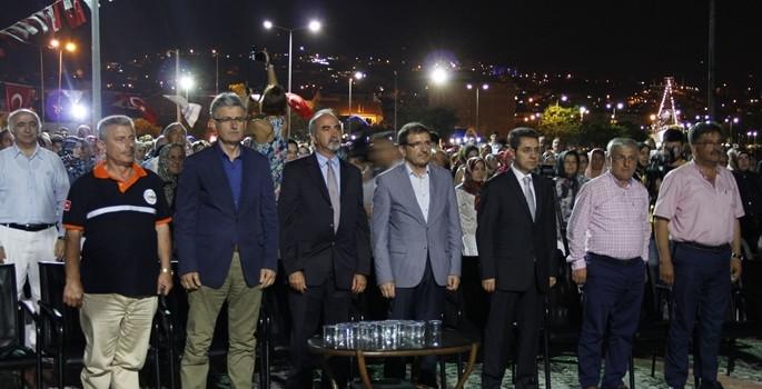 Marmara depreminin 15. yıl dönümü
