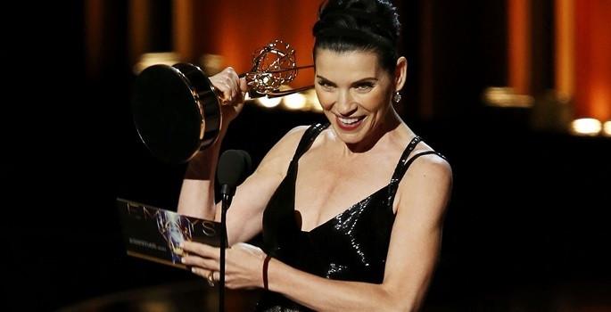 66. Emmy ödülleri sahiplerini buldu