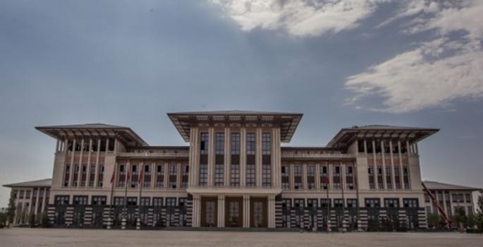 Erdoğan'ın yeni adresi
