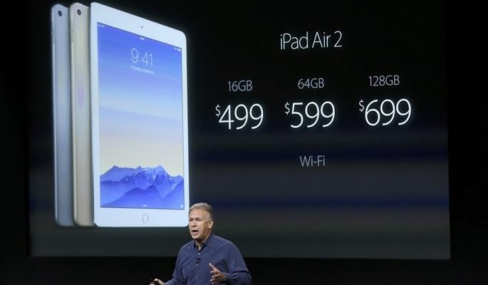 İşte yeni iPad ve Mac'ler