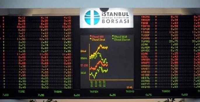 Borsanın en değerli 10 şirketi