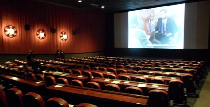 Dünyanın en ilginç sinema deneyimleri