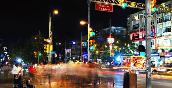 Türkiye'nin en değerli caddeleri