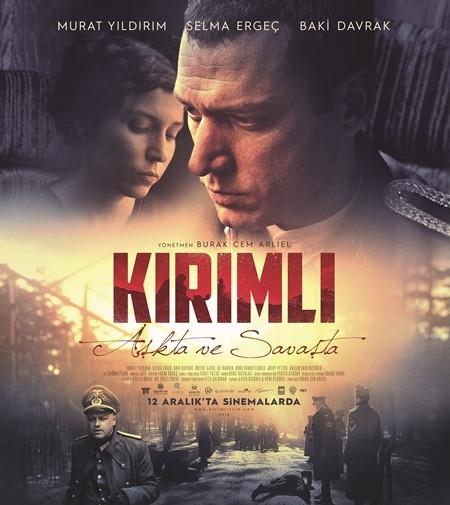 Yerli film rüzgarı esmeye devam ediyor