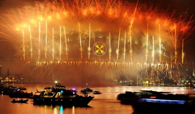 Hangi ülke yeni yılı nasıl kutluyor?