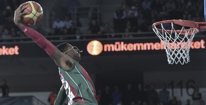 Ankara 'yıldız'larla basketbola doydu - Sayfa 3