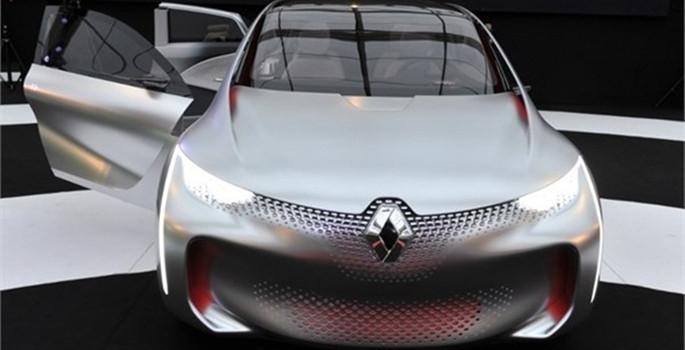 Geleceğin otomobilleri görücüye çıktı - Sayfa 4