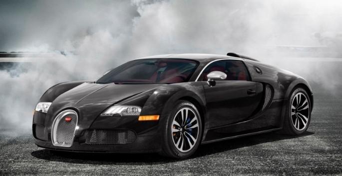 Dünyanın en hızlı otomobilleri - Sayfa 1