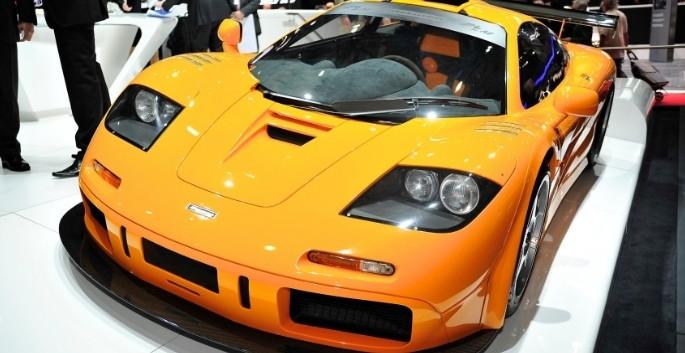 Dünyanın en hızlı otomobilleri - Sayfa 3