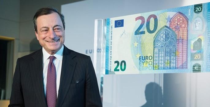 İşte yeni 20 euro - Sayfa 3