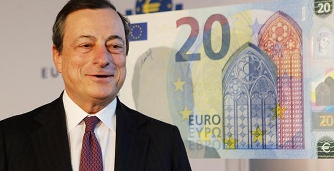 İşte yeni 20 euro - Sayfa 4