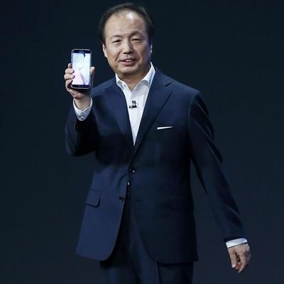Samsung, Galaxy S6 ve Galaxy S6 Edge'i tanıttı