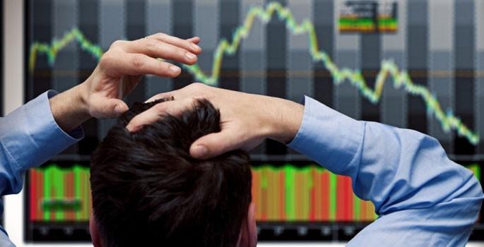 Borsanın en kara günleri