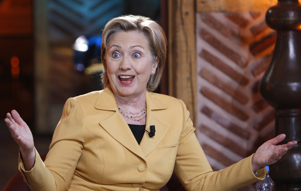 Hillary Clinton, Türkiye'yi ziyaret etti