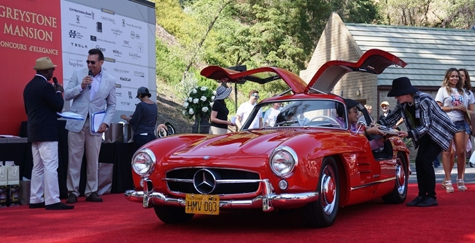 Klasik araba meraklıları bu sokakta buluştu! - Sayfa 1
