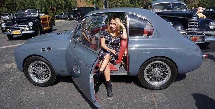 Klasik araba meraklıları bu sokakta buluştu! - Sayfa 4